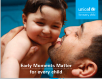 Early Moments Matter for Every Child