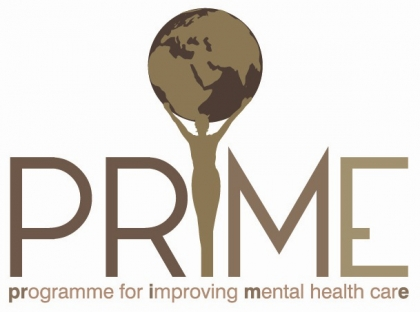 PRIME (Programme for Improving Mental Health CareE)